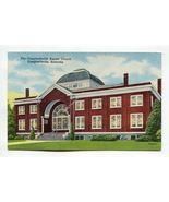 Campbellsville Baptist Church Campbellsville Kentucky - $1.99
