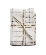 Cotton Checked Dish Towels - $29.70
