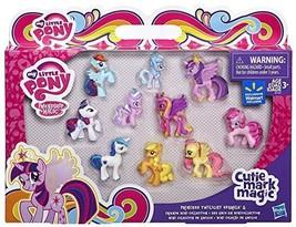 My Little Pony, Friendship is Magic, Cutie Magic Mark, Exclusive Princes... - $30.19
