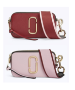 MARC JACOBS Snap Shot Small Camera Bag with Free Gift Free Shipping - $229.00