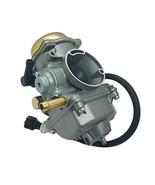 New Carburetor Carb Fits 2002-2007 02-07 Suzuki LT-F400 Eiger 400 2x4 4x4 FREE F - $69.95