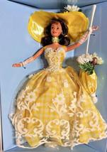 1996 Summer Splendor Barbie Enchanted Seasons Collection Limited Edition... - $34.92