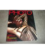 French Photo Mag 1979: Helmut Newton; Peter Beard; Cecil Beaton, R Misrach, Iran - $24.99