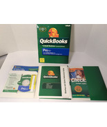Intuit Quickbooks Pro 2006 Small Business Financial Software (Windows) - $46.90