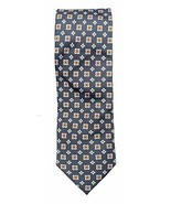 NEW THE MENS STORE BLOOMINGDALES CHARCOAL SILK NECK TIE $59 - $25.73