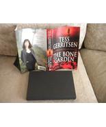 The Bone Garden by Tess Gerritsen HC w DJ stated 1st Ed w full number li... - $3.99