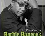 New Jazz Piano Collection Herbie Hancock Shinsou Ban Sheet Music Book Japanese