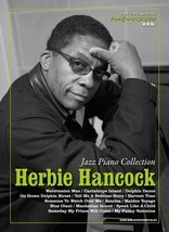 New Jazz Piano Collection Herbie Hancock Shinsou Ban Sheet Music Book Ja... - $88.11