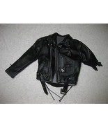 Terminator 2 T-800 DX 13 battle damaged,very  d. jacket ,1/6th Scale - H... - $33.87