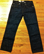 Mens New with Tag Classic Blue 501 Levis SZ 31 x 30 - $40.00