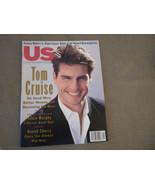 1993 Tom Cruise US Magazine; Eddie Murphy; Nina Cherry; Young Stars; Pau... - $5.23