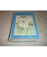 Rex Beach The Ne'er Do Well, pub by Harper & Bros 1911 w Howard Chandler... - $3.99