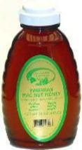 HAWAIIAN MACADAMIA HONEY ~ 100% PURE ~ 1 LB - $14.95