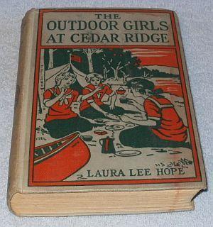 Outdoor girls cedar1a