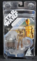 Concept R2-D2 and C-3PO Action Figure - $24.75
