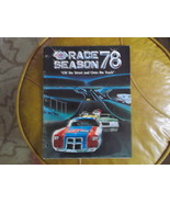 AMSOIL Race Season 78 Magazine from Amsoil Non Detergent Oils and Lubric... - $10.00