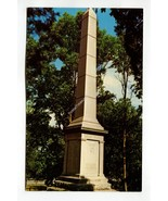 Granite Obelisk Blue Licks Battlefield State Park Kentucky - $0.99