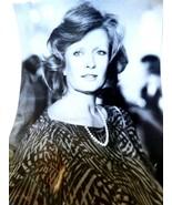 """Countess Beata Tyszkiewicz  Polish Actress black & white press photo 9"""" ... - $44.55"""