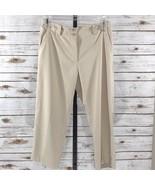 W14134 Women's Nike Golf Pants, EUC, Size 6 - $21.22