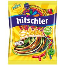 Hitschler FRUIT spaghetti gummies 125g -FREE SHIPPING - $7.22
