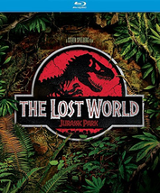 The Lost World: Jurassic Park [Blu-ray+DVD]