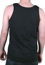 I Love You But i ' Ve Chosen Techno Hombre Algodón Negro Tanque Camiseta image 2