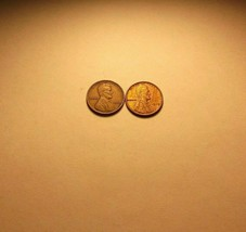 1909-P  LINCOLN WHEAT CENT !! LOW GRADE !!  **Exact Coins *See Item desc... - $6.00