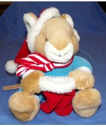 Ganz Little Cheesers Limited Ed Collectible Numbers Plush X-Mas Truffle ... - $23.40