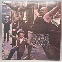 Vintage The Doors Strange Days Japon Pressage Vinyle Record Album LP - $123.48