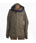 Patagonia Men's Sz L Large Long Sleeve Zip Up Outdoors Activity Jacket - $59.95