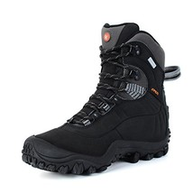 Manfen Women's Mid-Rise Waterproof Hiking Boot US 6 - $72.83