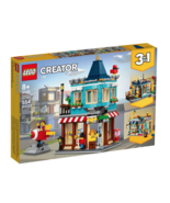 Lego Creator 3-in-1 Townhouse Toy Store 31105 - $49.99