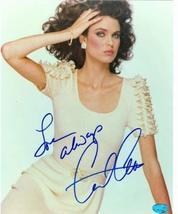 Carol Alt autographed 8x10 Photo (Model) Image #5 - $45.00