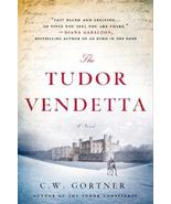 The Tudor Vendetta (The Elizabeth I Spymaster Chronicles) [Hardcover] Go... - $18.99