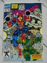 Spider-Man #20 (Mar 1992, Marvel) Bagged and Boarded - C1841 - $1.99