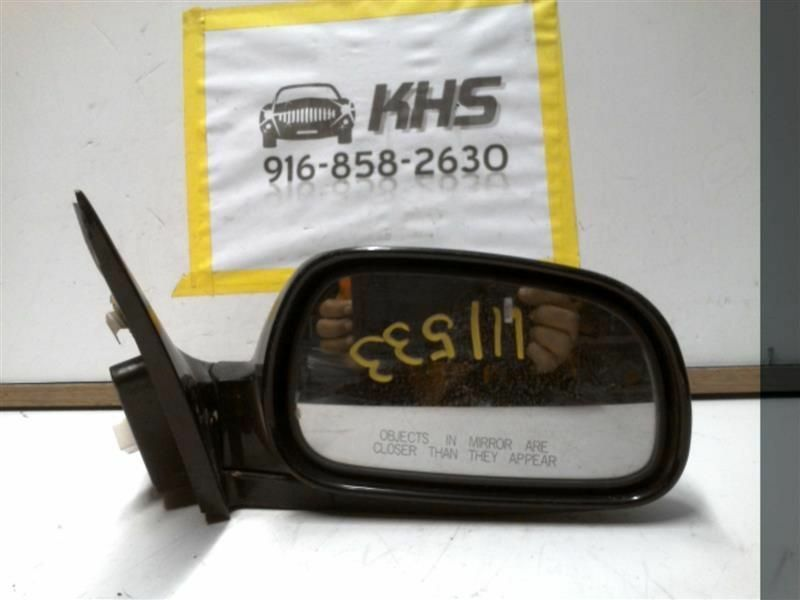 Primary image for Passenger Right Side View Mirror Power Fits 04-06 VERONA 259236
