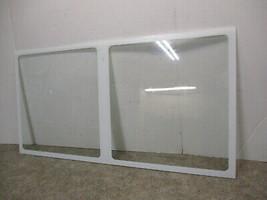 Amana Refrigerator Crisper Glass Part # 67002749 - $89.00