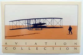 Wright 1903 Flyer Historic Pewter Plane Collection by AVON Aviation Coll... - $12.16