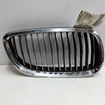 07 08 09 10 BMW 328i 335i coupe right passenger side Chrome upper grille... - $29.69