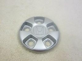 2006 - 2011 Honda Ridgeline Oem Steel Wheel Silver Center Cap SJC-A0 #72-3N - $6.00