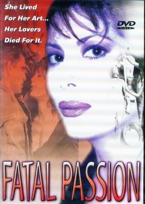 FATAL PASSION - Dark Tides- Felons- Firestorm- 4 Film Set - NEW DVD