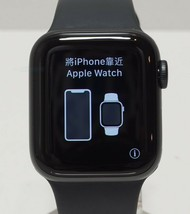 Apple Watch Series 6 Aluminum Case 40mm (GPS) A2291 Space Gray - $349.97