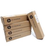 HP NQ576AT Soundbar Speakers for HP Monitor USB Powered 2W 532112-00 (LO... - $49.99