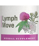 LYMPH MOVE - Herbal Blend for Immune & Lymphatic System Support Tincture... - $22.51+