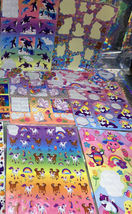 100 Lisa Frank Variety 1980 90s Y2K Sticker Mods  Cosmically Selected  image 8