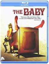 The Baby (Blu-ray)