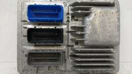 2017-2018 Gmc Acadia Engine Computer Ecu Pcm Ecm Pcu Oem 12680876 72016 - $380.00