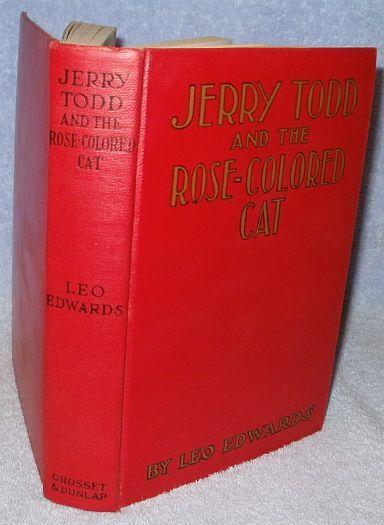 Jerry todd rose cat1c