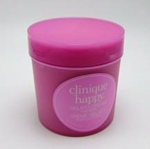 CLINIQUE HAPPY Gelato Cream for Body Berry Blush 200ml/6.7oz  - $22.72
