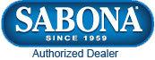 Sabona 347 Executive Symmetry Silver Magnetic Bracelet